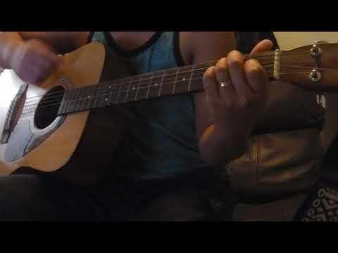 Don't Touch My Birdie Parokya Ni Edgar Classic Song Guitar Strumming and Chords Cover