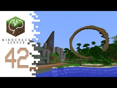 Beef Plays Minecraft - Mindcrack Server - S5 EP42 - Mini Tour