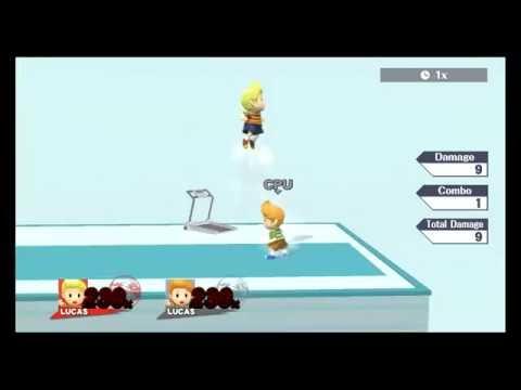 Super Smash Bros  for Wii U - The Cutting Room Floor
