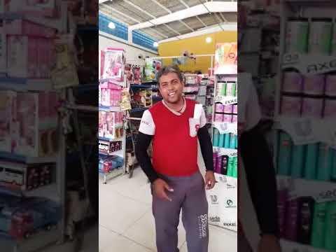 Entregador Canta Idêntico ao Pablo do Arrocha