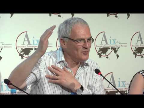Débat 4 - Comment rémunérer le capital et le travail au XXI° siècle ? - REAix 2015