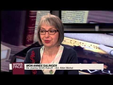 Vidéo de Joanna Smith Rakoff