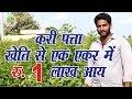 जैविक पद्धती मे करी पत्ता खेती || Curry Leaves Natural Cultivation || Srinivas - Contact-8096876274