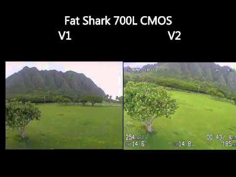 Fat Shark Antenna Diversity Receiver Validation Flight by