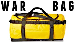 War Bag - What Do You Carry? Part 1(What's in your war bag? Wranglerstar's Next Video: https://youtu.be/M-dXTNMZCCc Wranglerstar book: http://www.masterbooks.com/wranglerstar/ Contact Me: ..., 2016-02-09T23:35:07.000Z)