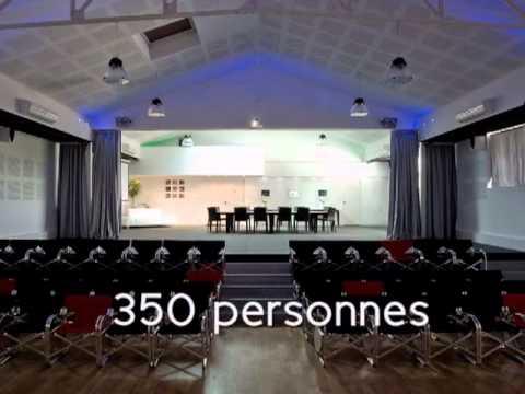 Le hangar 37520 tours la riche location de salle - Piscine de la riche tours ...
