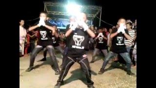 Gambar cover AJO kampes the best  !!Junior Mud ya odna