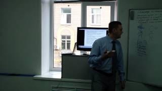 видео Профессия Бизнес-консультант: где учиться, особенности профессии