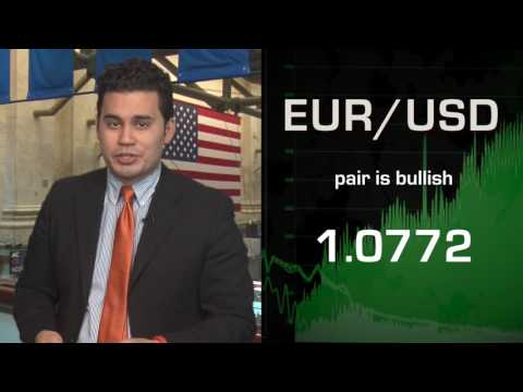 02/03: Stocks surge on jobs report, USD mixed as week draws to close (14:00ET)