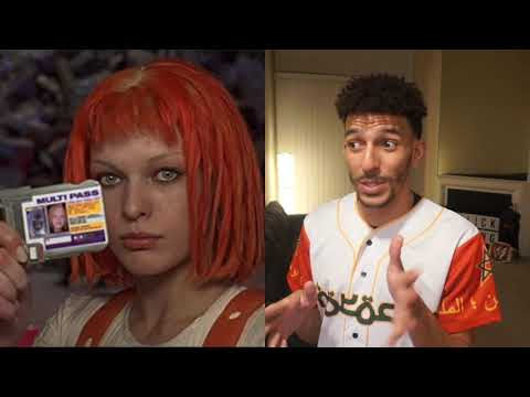 5 Facts About The Fifth Element You Didn't Know