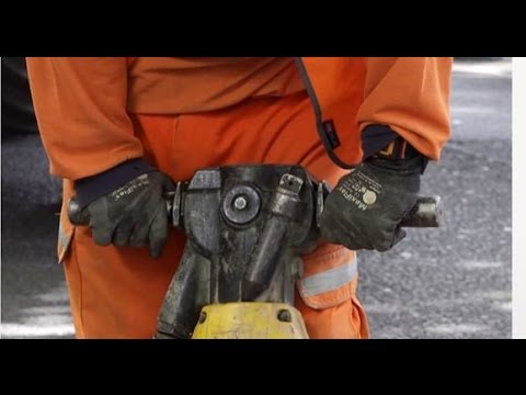 Promoting Excellence - Reactec - Preventing Hand Arm Vibration Syndrome