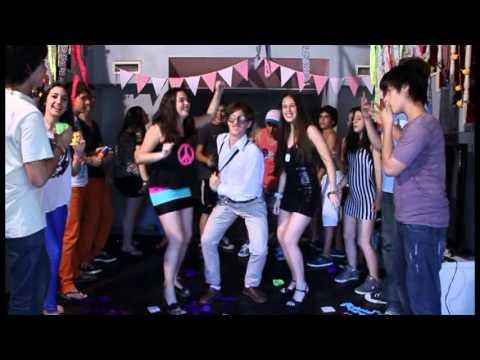 Last Friday Night 15 Juli con amigos