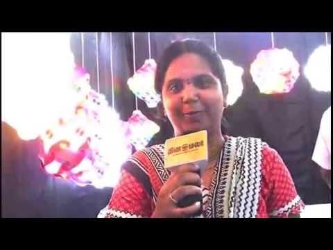 Dinamalar Smart Shoppers Expo 2014 Part - 3 in Dinamalar Video Dated Oct 13th