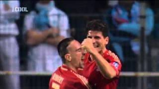 Prima COOL - Magazín Ligy Mistrů UEFA