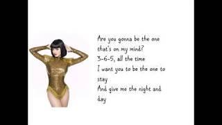 Zedd, Katy Perry - 365 (Lyrics)
