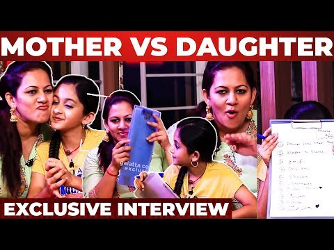 Super Fun: 'How Well Zaara And I Know Each Other' | VJ Archana | Super Mom
