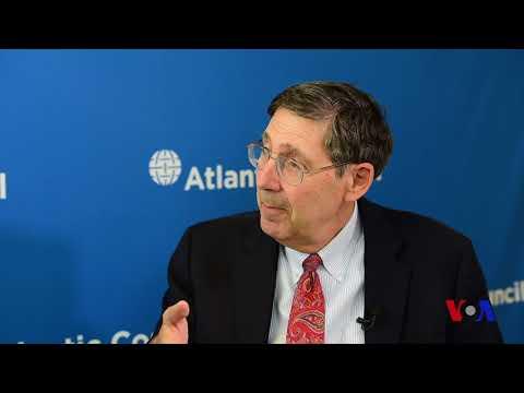Interview with John Herbst, former US Ambassador to Uzbekistan