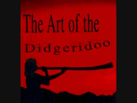 Bali Doo - David Hudson [The art Of Didgeridoo]