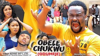 Download lagu OBELE CHUKWU SEASON  9 - NEW HIT MOVIE} - Zubby Micheal |2020 Latest Nigerian Nollywood movie