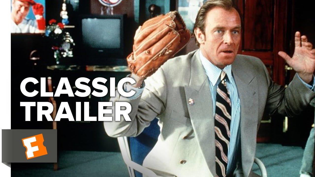 major league ii 1994 official trailer charlie sheen