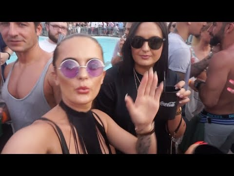 IBIZA VLOG 4 - what i get up to daily in ibiza