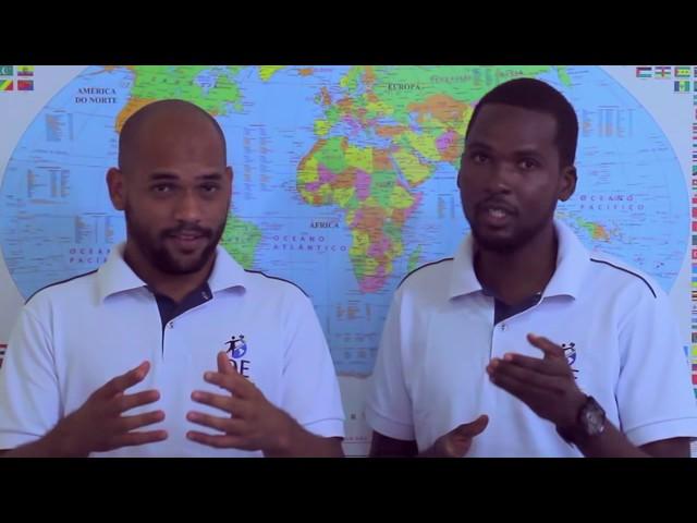 IDE-GO | Orientação aos coordenadores e obreiros