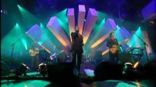 Morrissey - There Is A Light That Never Goes Out (Live Later With Jools Holland HQ)