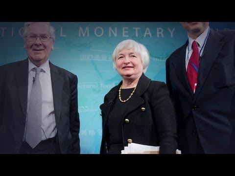 Federal Reserve chairman challenges