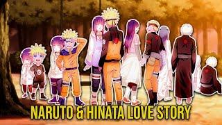 Only Hinata Realizes Naruto's Kindness & Strength Since Childhood !! | Love Story of Naruto & Hinata
