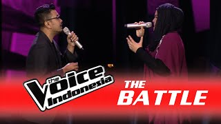 "Sekar Teja vs. Ilham Mahendra ""Say Something"" 