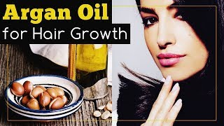 Argan Oil for Hair Growth: Does It Work?