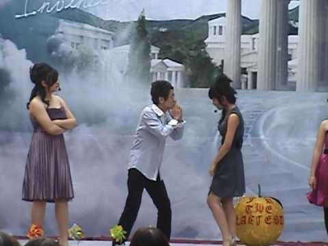 Liveshow 11A14-Kim Liên [Dớt+3 nữ thần]