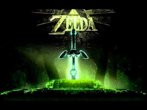 The Dark World - The Legend of Zelda 25th Anniversary Special Orchestra CD
