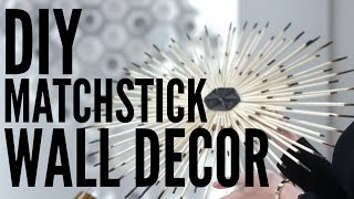 DIY Home Decor on Fire | Inside Capitol Couture W/ Blair Fowler