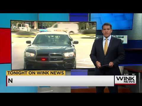 John-Carlos anchors 6 p.m. newscast on April 14th