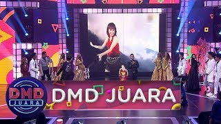 Video NGAKAK! Chico Radella Ikutan Goyang Jadul Ayu Ting Ting - DMD Juara (12/10) download MP3, 3GP, MP4, WEBM, AVI, FLV Oktober 2018