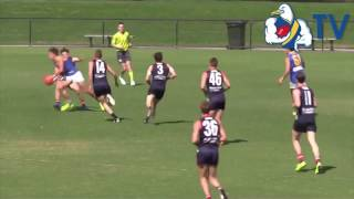 Practice Match 2 vs Casey - Development Highlights