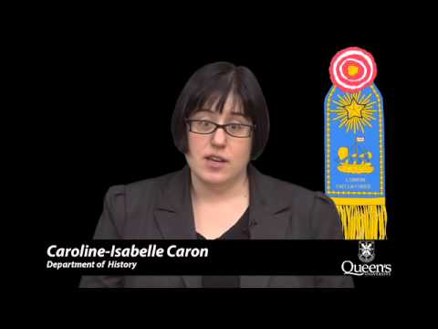 Queen's CDS: Who are the Acadians?