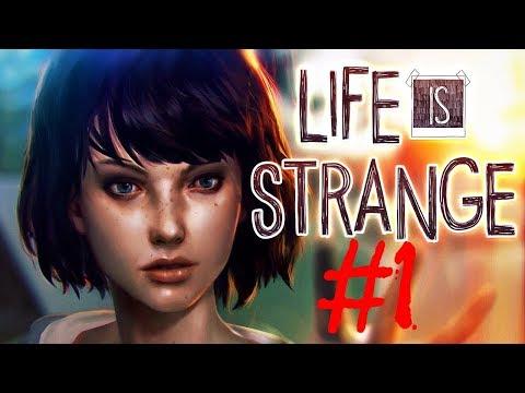 ¡TENGO PODERES! •|• Life is strange #1 •|• Luklink thumbnail