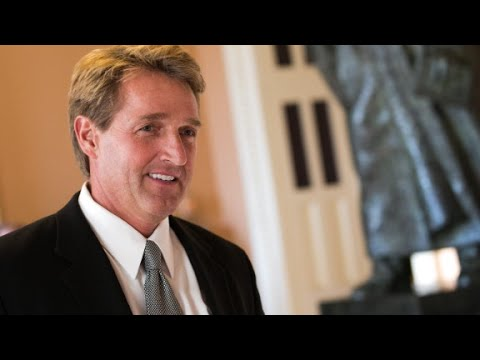 White House recruiting challengers against Flake
