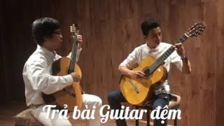 Lớp Guitar tại Cần Thơ -  Khuu Duc Hai Music Class