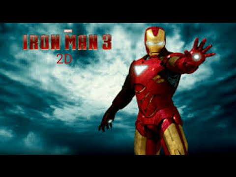 How to download Iron Man 3 Java 2D for free !