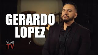 Gerardo Lopez Details How He Got Initiated in MS-13, Explains Hand Signs (Part 2)