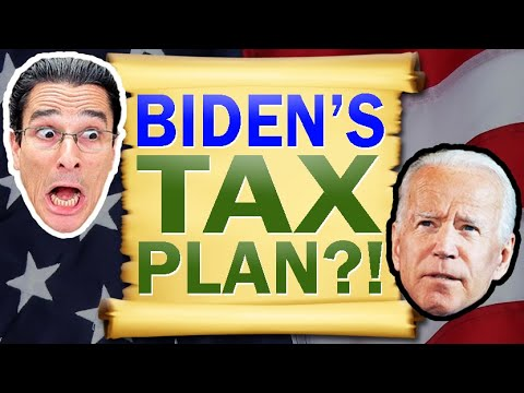 Biden Aims at Top 0.3% With Bid to Tax Capital Gains Like Wages