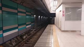 【鉄動画】東急多摩川線多摩川駅の先