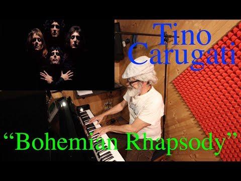 """Lezione di Piano n. 226: Queen """"Bohemian Rhapsody"""", tutorial parziale"""