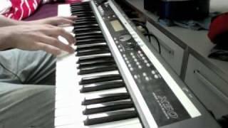 Codex - Radiohead (Piano Cover)