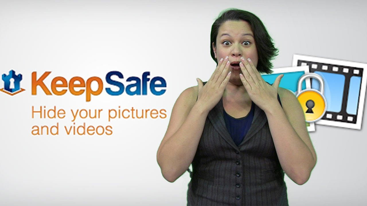 How to Hide Your Photos & Video on an Android Smartphone - Keep Safe Vault