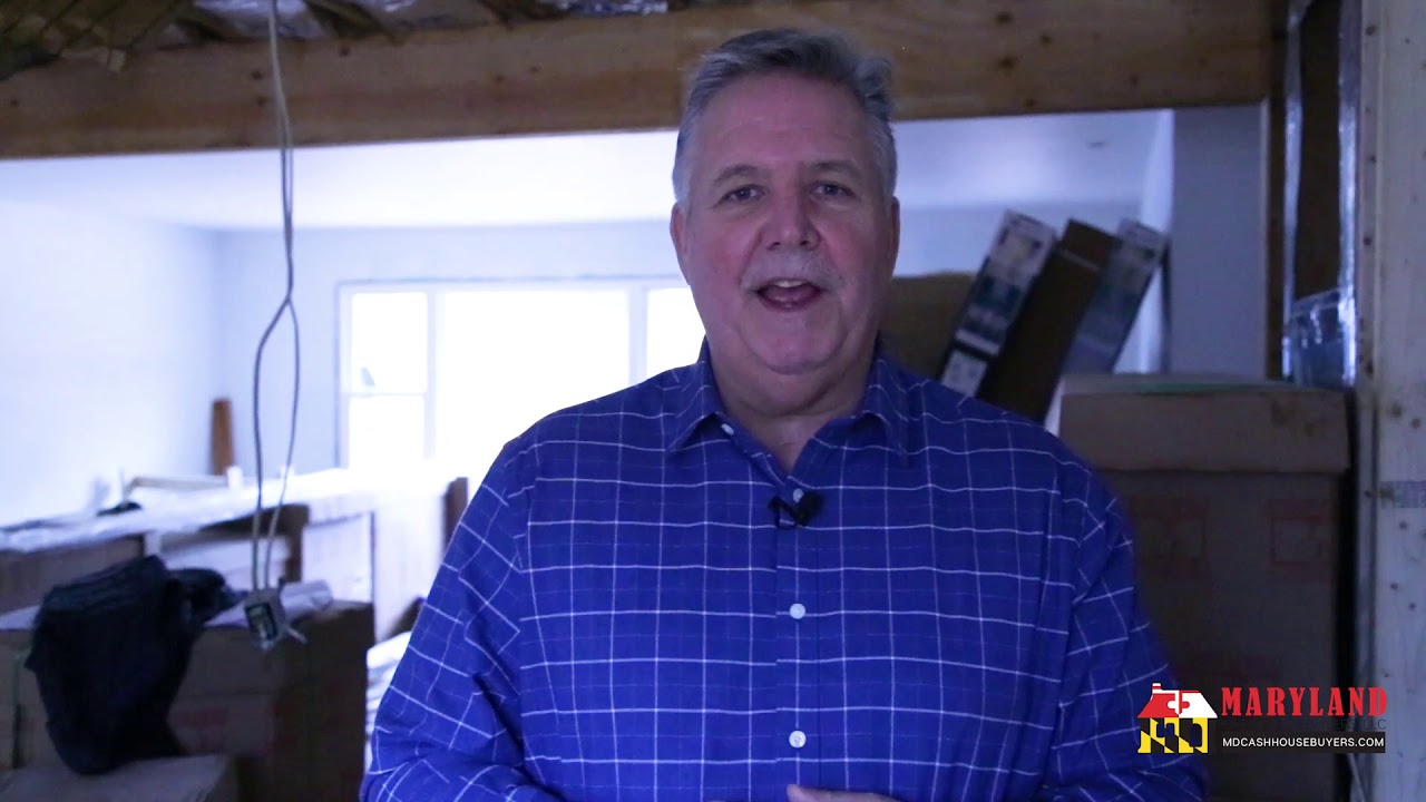MD Cash House Buyers Case Study: Probate Sales