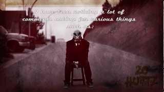 Alex Clare - Too Close (20 Hurtz Dubstep Remix MKII) [Free Download]